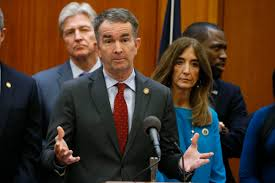 Northam declares state of emergency in ...