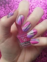 Rozowe Paznokcie Nails