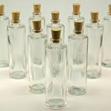 message bottle favors products on wanelo
