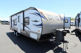 2016 forest river wildwood 262bhxl