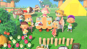 Animal Crossing: New Horizons review: a ...