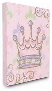 The Kids Room By Stupell Princess Fairies 3 Pc Wall Plaque Set Wall Plaques