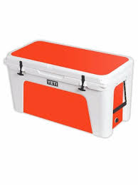 Skin Decal Wrap For Yeti Tundra 110 Qt Cooler Lid Cover Sticker Eagle Nebula For Sale Online Ebay