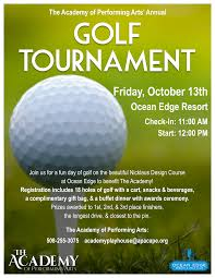 png fore apa annual golf tournament