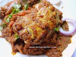 Goan Crab Masala (Crab Xacuti) Recipe ...