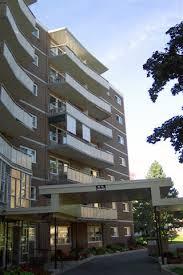saville apartments