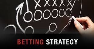 The Betting Strategy – Gambling Blog