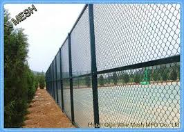 10 Ft Length Residential Chain Link Security Fence Mesh 1 0 3 0mm Wire Diameter For Sale Chain Link Fence Fabric Manufacturer From China 109301070