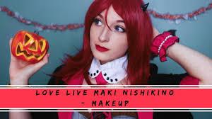 maki nishikino little devil