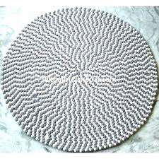 round gray rug benhungthu co