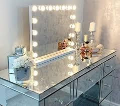 han large vanity makeup mirror