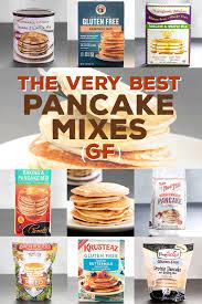 the best gluten free pancake mi 8