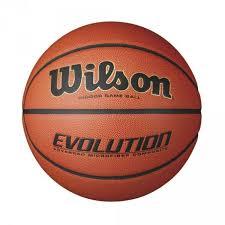 Ballon de Basketball Ev – achat pas cher - GO Sport