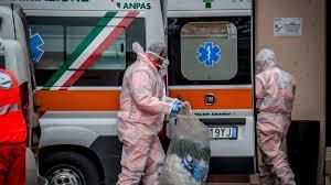 Coronavirus in Italia: tutte le notizie di febbraio - la Repubblica
