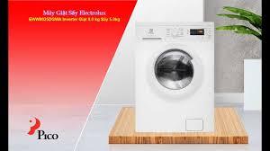 Máy Giặt Sấy Electrolux EWW8025DGWA Inverter Giặt 8.0 kg Sấy 5.0kg ...