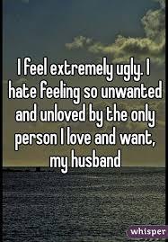 i feel unloved by my boyfriend