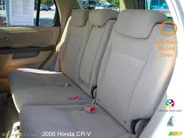 the car seat ladyhonda cr v the car