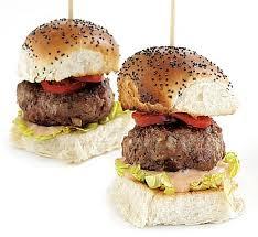 gordon ramsay s healthy hamburgers