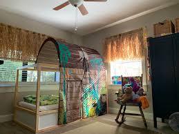 Tiki Jungle Kids Room Orlando Fl Amateurroomporn