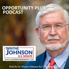 Opportunity Plus Podcast with Wayne Johnson   Listen via Stitcher ...