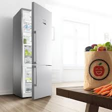fridges and freezers bosch uk