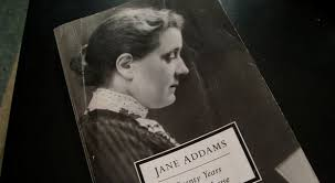 "Louise Knight: ""Jane Addams: Spirit in Action"" (W. W. Norton & Company,  Inc.) - Diane Rehm"