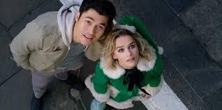 Review: Last Christmas - Movie Corner