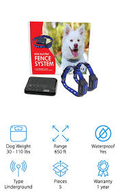 10 Best Invisible Dog Fences 2020 Buying Guide Geekwrapped