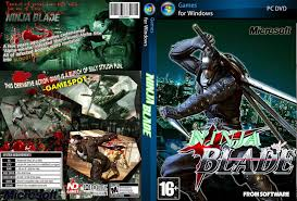 Download Ninja Blade Pc Game - moneybrown