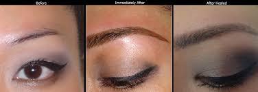 permanent makeup consultation