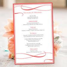 43 wedding templates word free