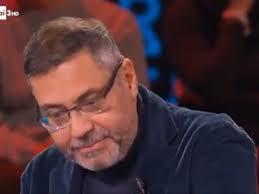 Andrea Vianello in tv dopo l'ictus: È devastante, arriva ...