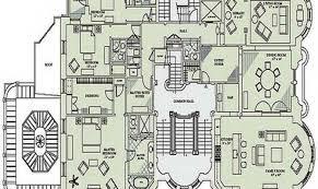 victorian mansion floor plans house