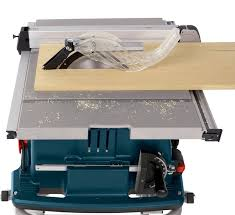 Bosch 4100 09 Review A Portable Table Saw