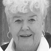 Polly Anderson Obituary - Salt Lake City, Utah | Legacy.com