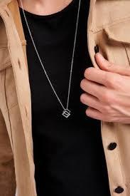 mens necklace pendant unique mens