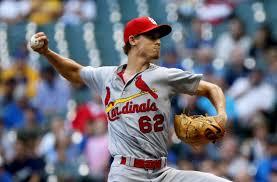Fantasy Baseball 2018: Does Luke Weaver have top-20 potential?