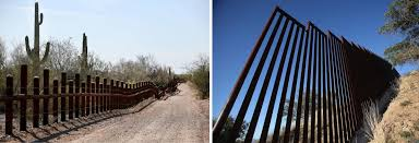 Plans For Taller Border Fence In Arizona Take Shape Local News Tucson Com