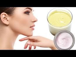 face whitening homemade night cream 100