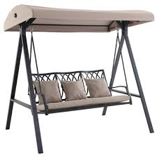 saltaire swing seat replacement canopy