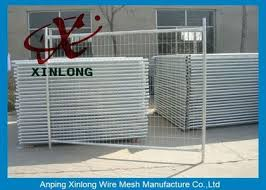 Temporary Fencing Panels On Sales Quality Temporary Fencing Panels Supplier