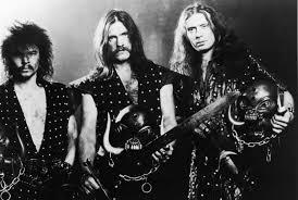 motorhead heavy metal hard rock