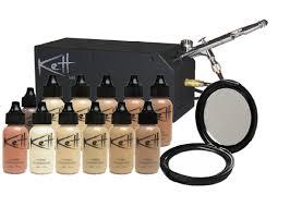 mac airbrush makeup kits 2020 ideas