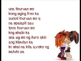 tagalog love quotes part