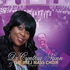 Jesus Christ (feat. Priscilla White & Monique Mines-Griffith) by ...