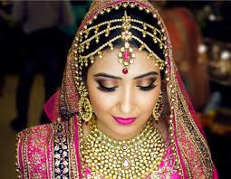 indian bridal eye makeup tips by