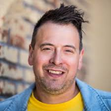 Adam Peterson – TEDxNormal