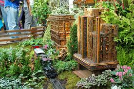 nybg 2016 holiday train show