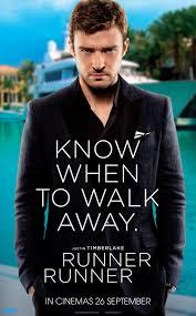 Runner, Runner Movie Poster (#6 of 7) - IMP Awards