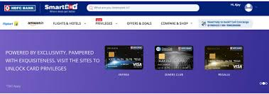 hdfc bank credit card points can be